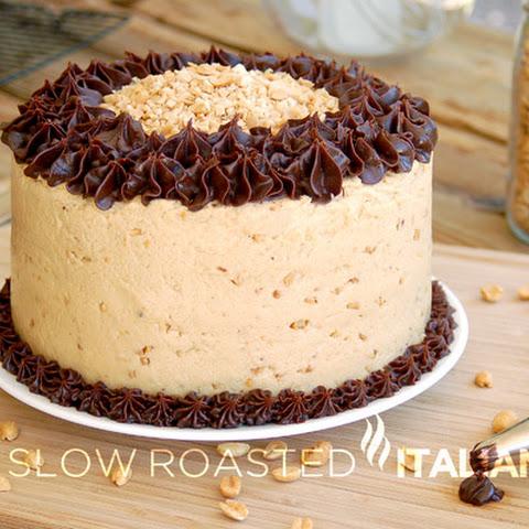 Peanut Butter Sour Cream Fudge Recipes | Yummly