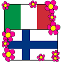 Finnish-Italian Dictionary icon