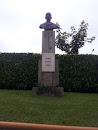 Busto Manuel Sousa Freire