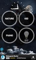 Screenshot of Sleep Sound & LED Flashlight
