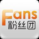 粉丝团 icon