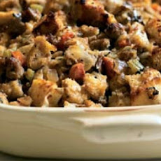Mom's Yummy Sweet Stuffing