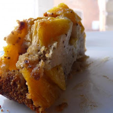 Vegan Pineapple Upside Down Cake Redux