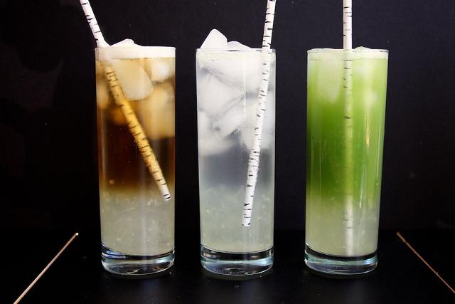 Lime Cordial, Three Ways Recipe | Yummly