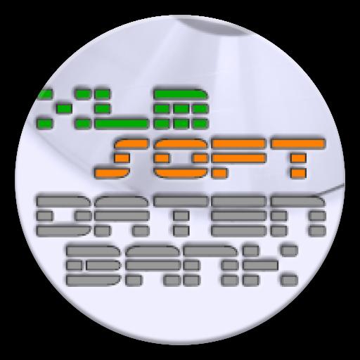 生產應用必備App|XLMSoft Datenbank LOGO-綠色工廠好玩App