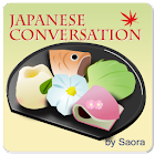 Japanese Conversation icon