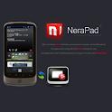 NeraPad Widgets (4×3) icon
