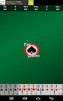 Screenshot of Fat Spades