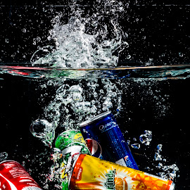 splash  by Uzair RIaz - Food & Drink Alcohol & Drinks