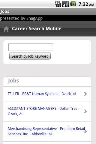 Memphis Jobs