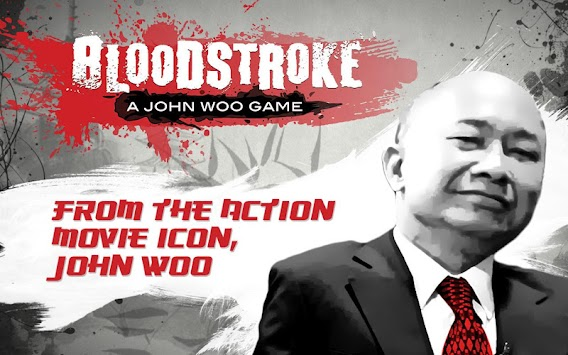 Bloodstroke apk screenshot