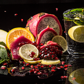 still life again by Ricky Jaswal - Food & Drink Fruits & Vegetables