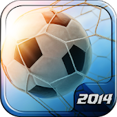 Play World Football Cup 2017 APK for Bluestacks