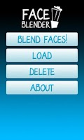 Screenshot of Face Blender Free