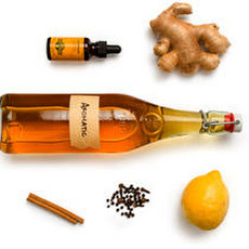 Aromatic Bitters Recipe