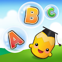 ABC puzzle HD icon