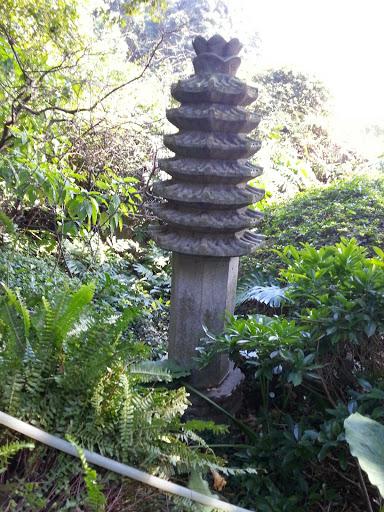Baiyun Mini Pagoda