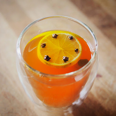 Honeylicious Hot Toddy
