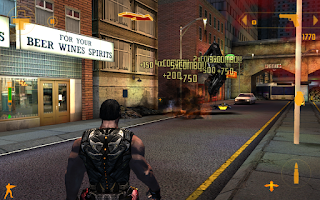 Screenshot of M.U.S.E.