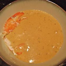 Special Lobster Bisque