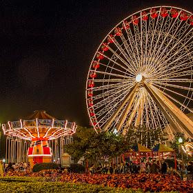 Sue Matsunaga Navy Pier Ferris Wheel.jpg