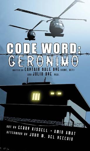 Code Word: Geronimo