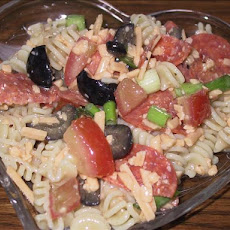 Pizza Pasta  Salad Done Right!