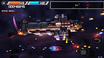 Screenshot of Syder Arcade HD