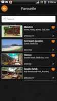 Screenshot of Goa Tourism Guide Travel Maps