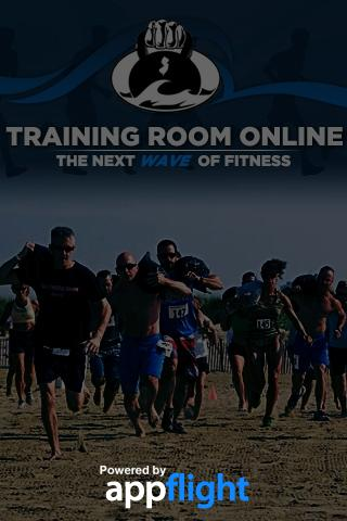 Training Room Online