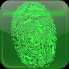 Fingerprint Scanner IQ icon