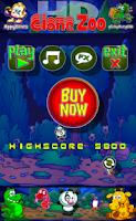 Screenshot of Clone Zoo HD