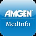 Amgen Medical Information icon
