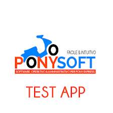 Ponysoft - Pony Soft - Test