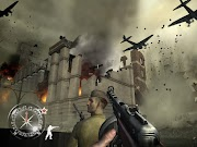 E3 2004: Call of Duty: Finest Hour