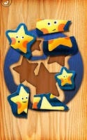 Screenshot of First Kids Puzzles: Toys Lite