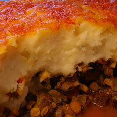 Steak Shepherds Pie