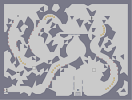 Thumbnail of the map 'Spinning In Daffodils'