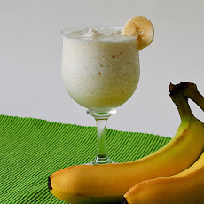 Secret Banana Smoothie