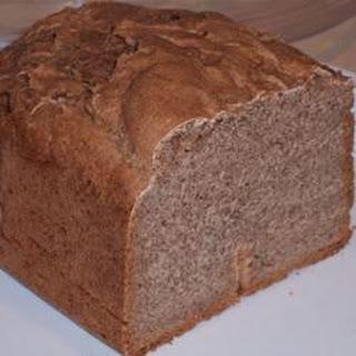 Whole Rye Bread Recipes
