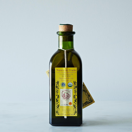 Spanish Olive Oil on Food52