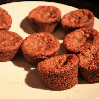 Carrot Bran Muffins recipe – 161 calories