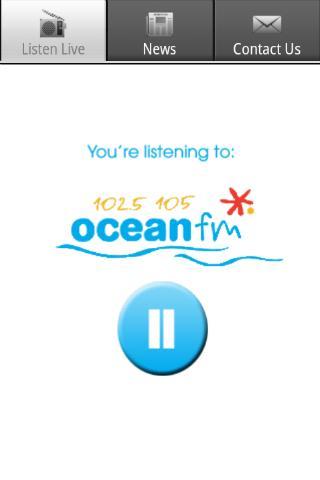 OceanFM
