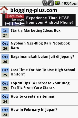 blogging-plus