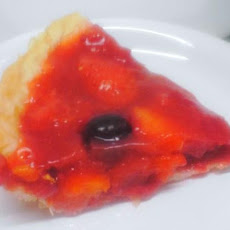 Juicy Fruit Pie