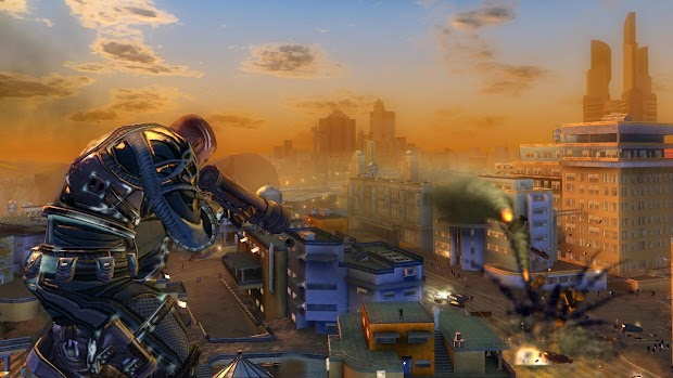Ruffian: We're not making Crackdown 3