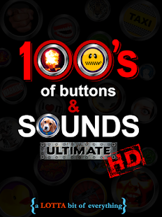 100's of Buttons and Sounds APK for Lenovo