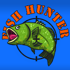 Fish Hunter Free icon