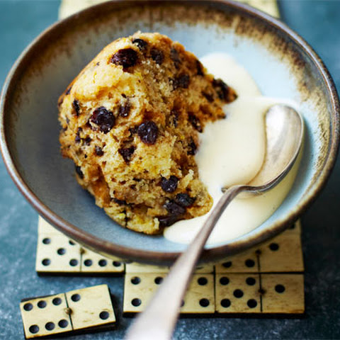Spotted Dick