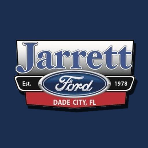Jarrett Ford Dade City LOGO-APP點子